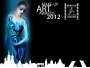 Общероссийский конкурс Make-up ART Awards 2012