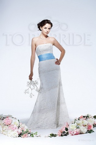 Вы просматриваете изображения у материала: Белый Танец, салон свадебной и вечерней моды