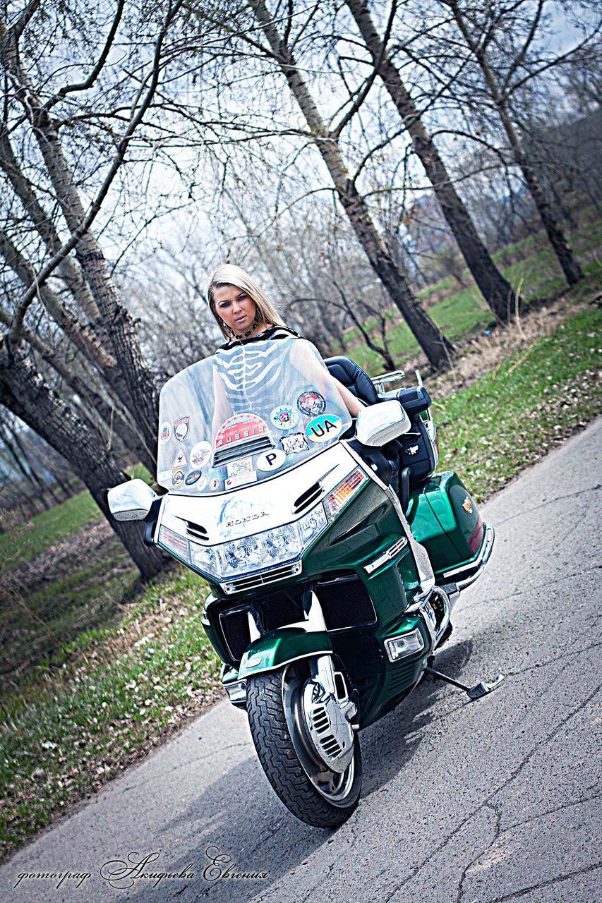 Вы просматриваете изображения у материала: Фотоотчет №3 от 30/04/2011 - Glam Rock, проект ФОТОпробы