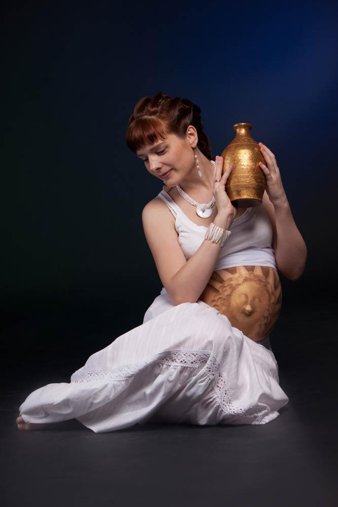 Вы просматриваете изображения у материала: Чарова Ольга, стилист-визажист