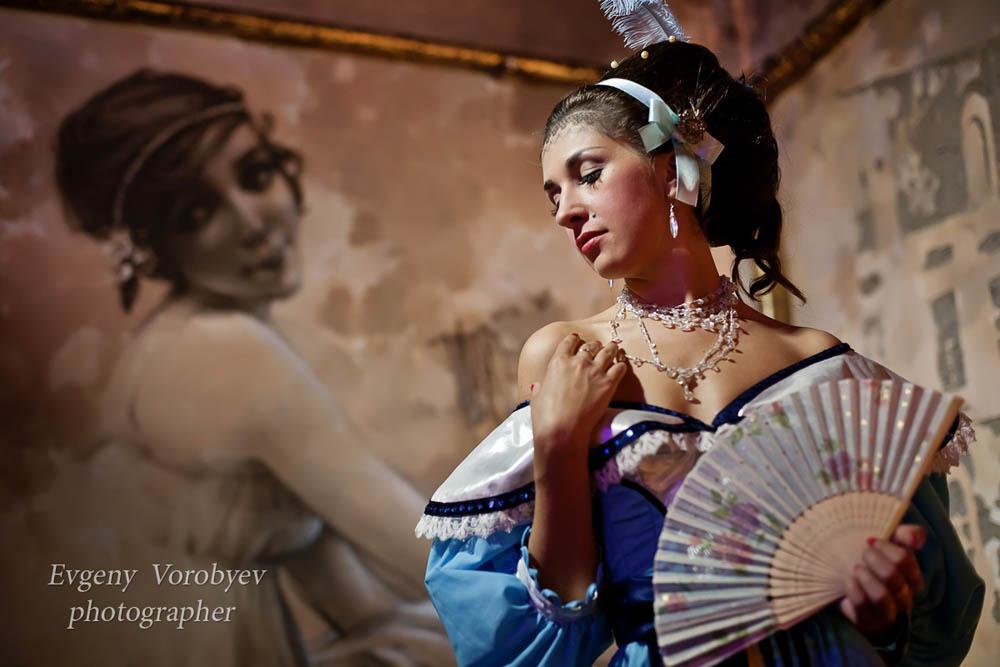 Вы просматриваете изображения у материала: ФОТОпробы Версаль от Евгения Воробьева