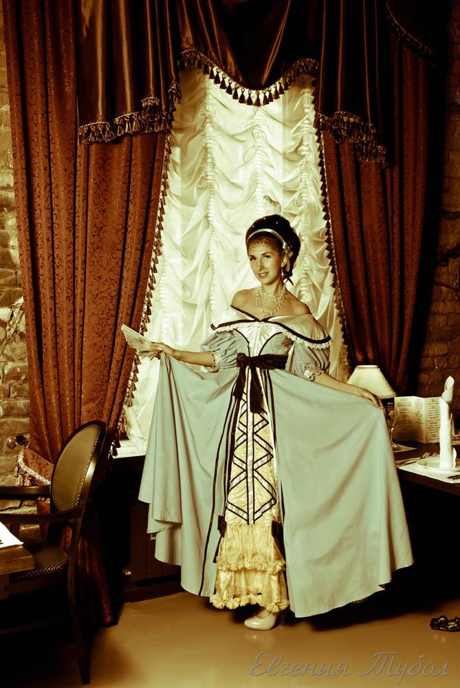 Вы просматриваете изображения у материала: ФОТОпробы Версаль от Евгении Тубол