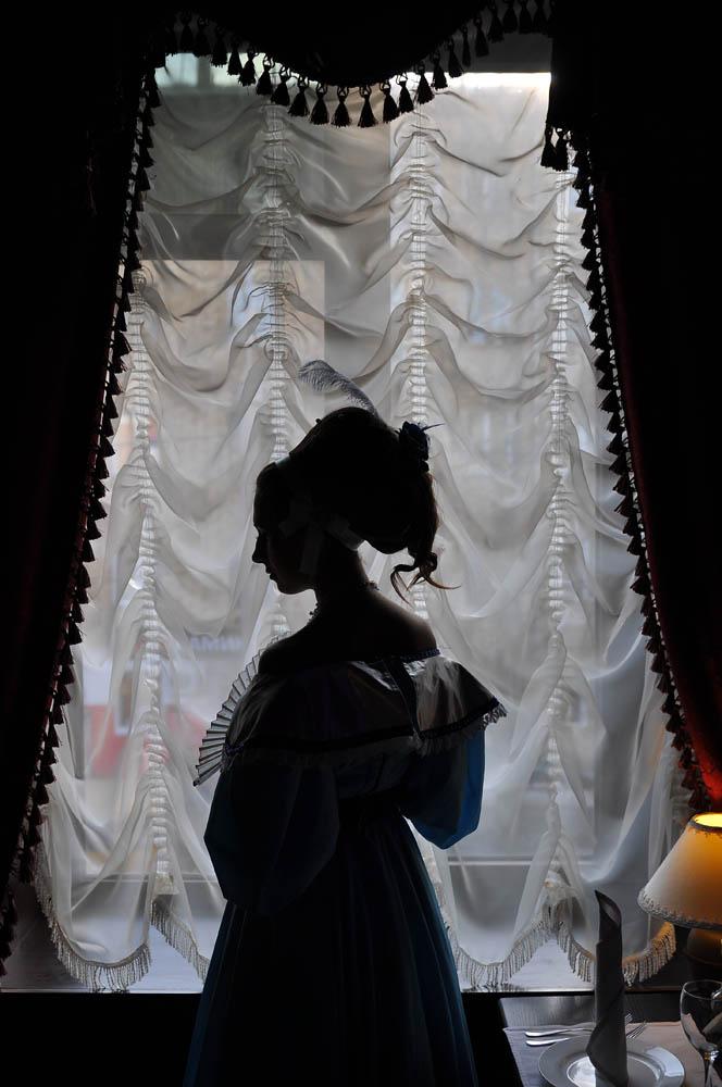 Вы просматриваете изображения у материала: ФОТОпробы Версаль от Дэнни де Вито