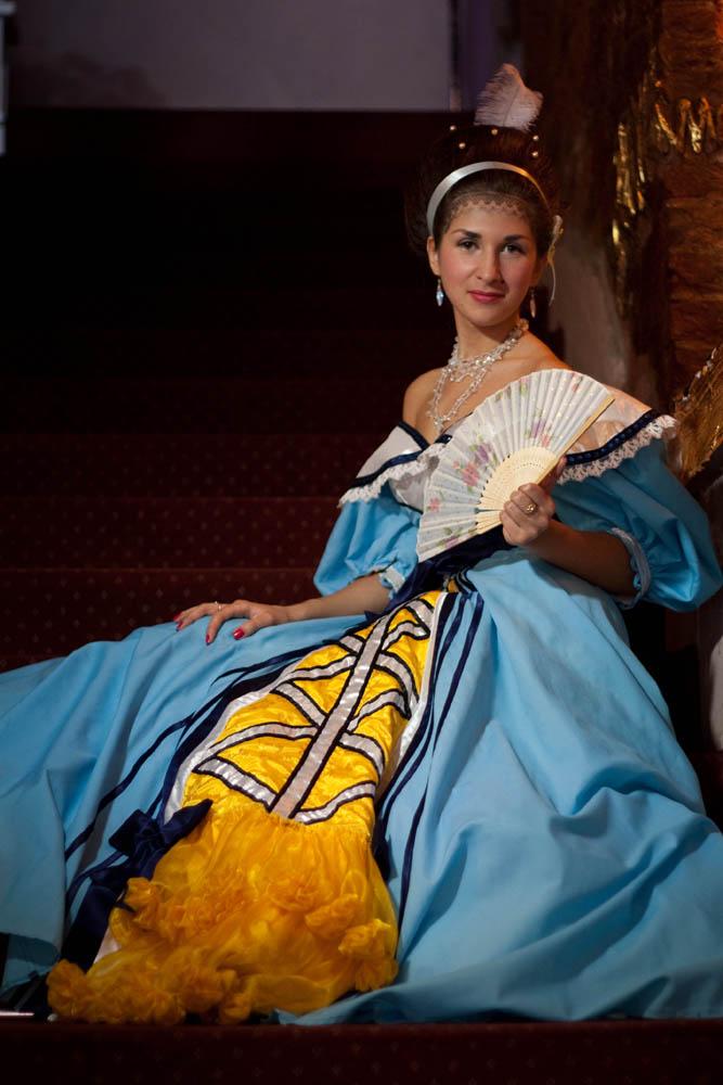 Вы просматриваете изображения у материала: ФОТОпробы Версаль от Юлии Плехановой