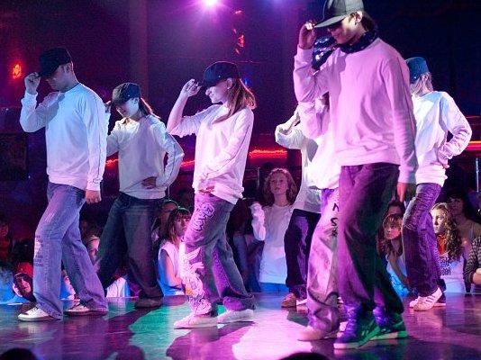 Вы просматриваете изображения у материала: Superstar, школа танцев