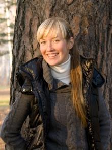 Акифьева Евгения, фотограф