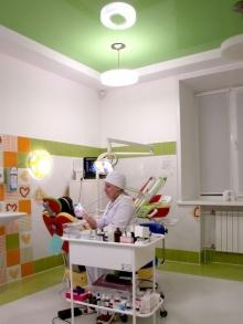 Стоматологическая клиника Зубофф