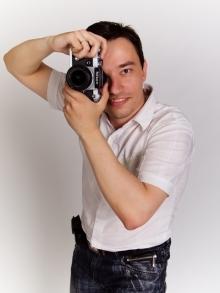 Ревенко Виталий, фотограф