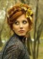 Ксения Прокофьева - Мисс Осень 2011